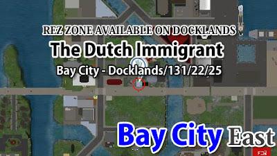 http://maps.secondlife.com/secondlife/Bay%20City%20-%20Docklands/131/22/25
