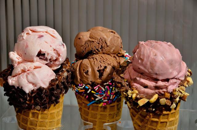 ice cream clipart silhouette