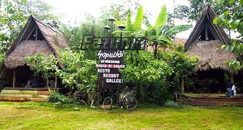 Gambar Tempat Wisata Kuliner Sapu Lidi