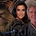 Ivete Sangalo ultrapassa Star Wars no Facebook