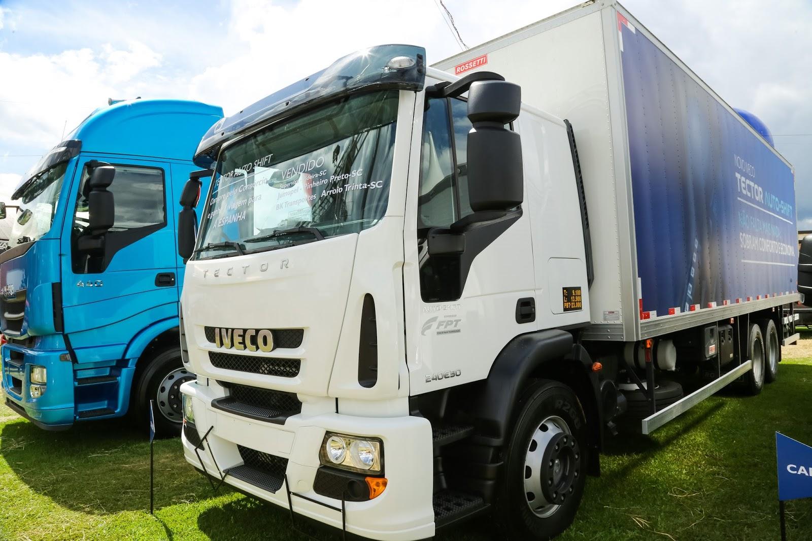 Carboni comercializa mais de 50 produtos na Expo Videira 2018 IMG 5504