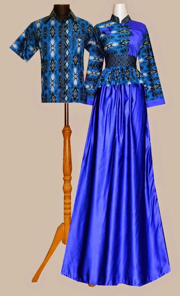 Griya Sarimbit Baju Batik Pasangan