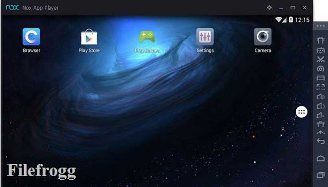 Nox APP Player Terbaru