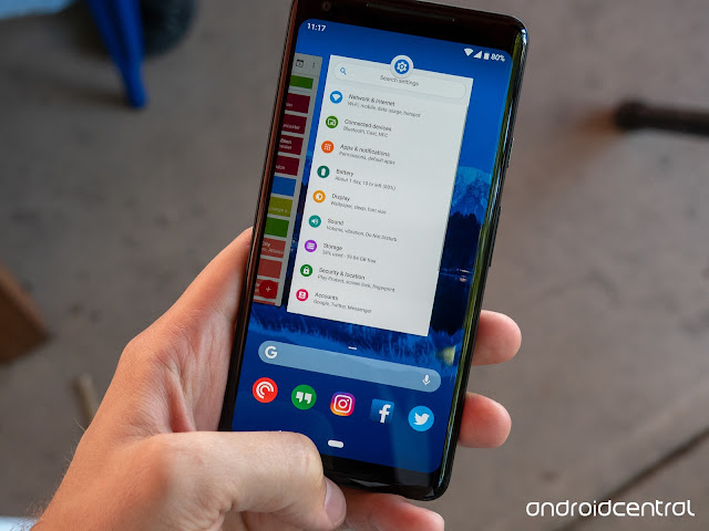 Android P: The latest Android P news Android 9