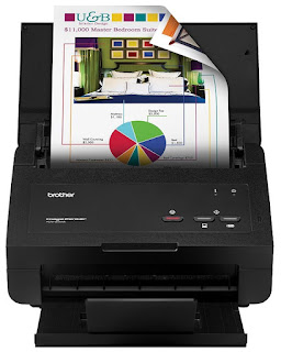 Brother ImageCenter ADS-2000e Drivers Download