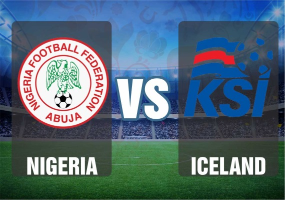 Nigeria vs Iceland World Cup 2018 preview