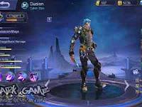 Build Gear Guison Mobile Legend Tersakit