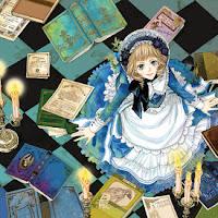 Lady Detective - END