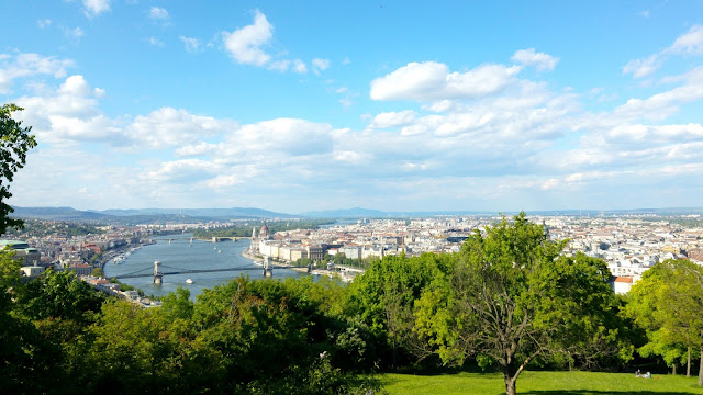 What To Do In Budapest, What To See In Budapest, View Of Budapest