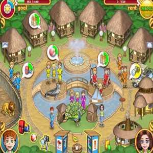 download ashton family resort pc game full version free