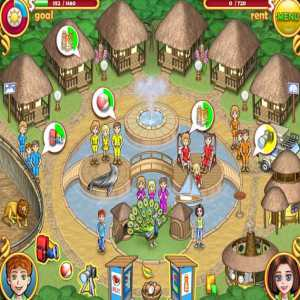 download ashton family resort pc game full version free