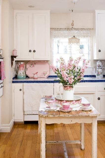 Sweet Vintage Of Mine Love These Kitchens