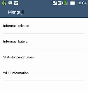 Kunci Android Sinyal 3G Dengan Sangat Mudah