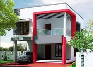 Rumah Minimalis 2016