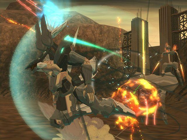 Zone Of The Enders Ps2 Iso Isoroms