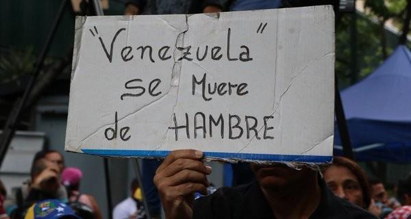 2018 cerrará con una inflación de 13.000 % en Venezuela