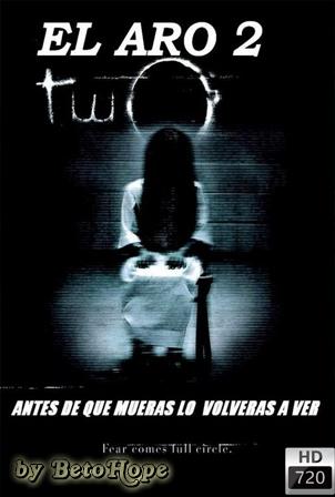 El Aro 2 [2005] [Latino-Ingles] HD 1080P  [Google Drive] GloboTV