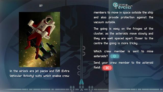 Starship Traveller PC Full
