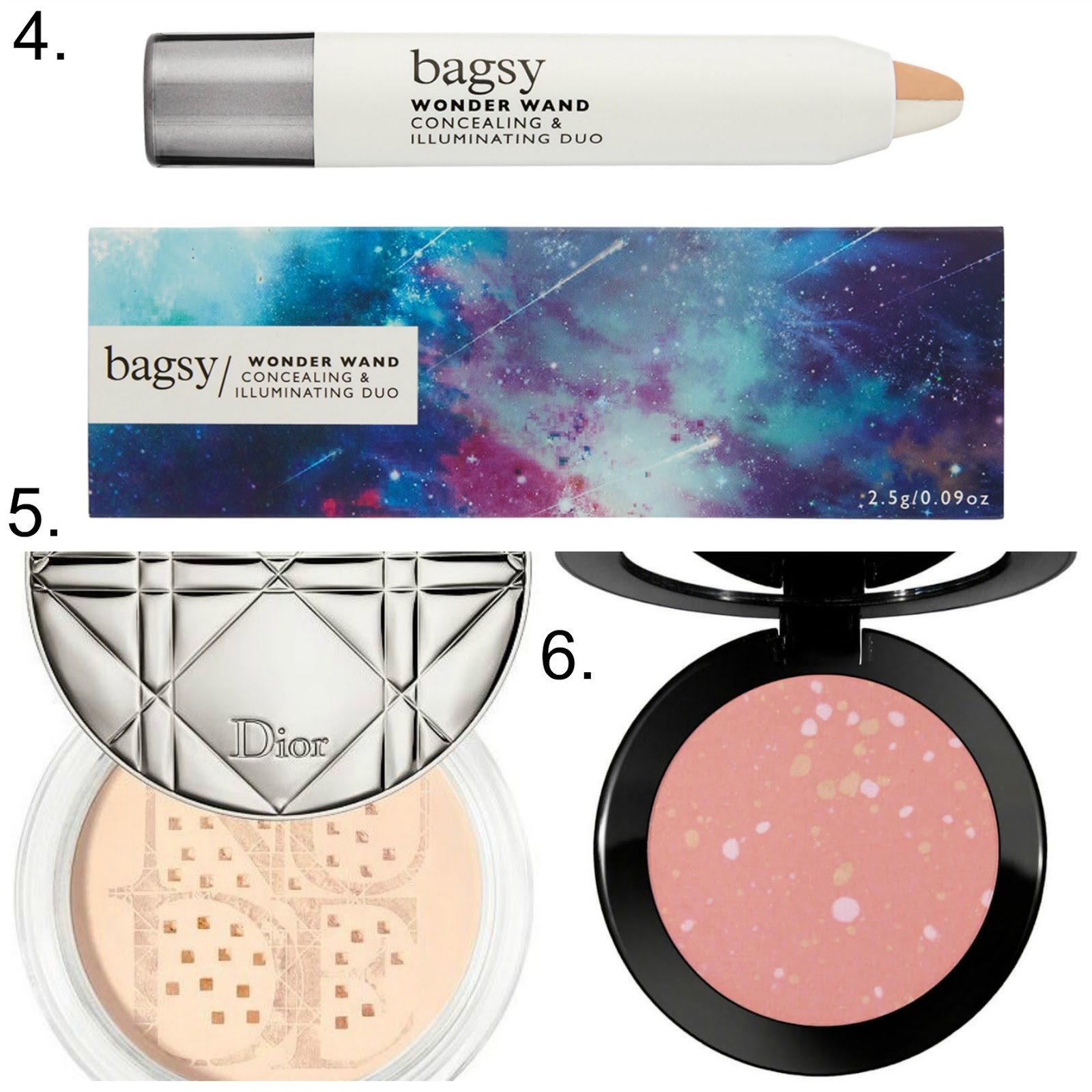 spring makeup wishlist bagsy wonderwand concealing and illuminating duo