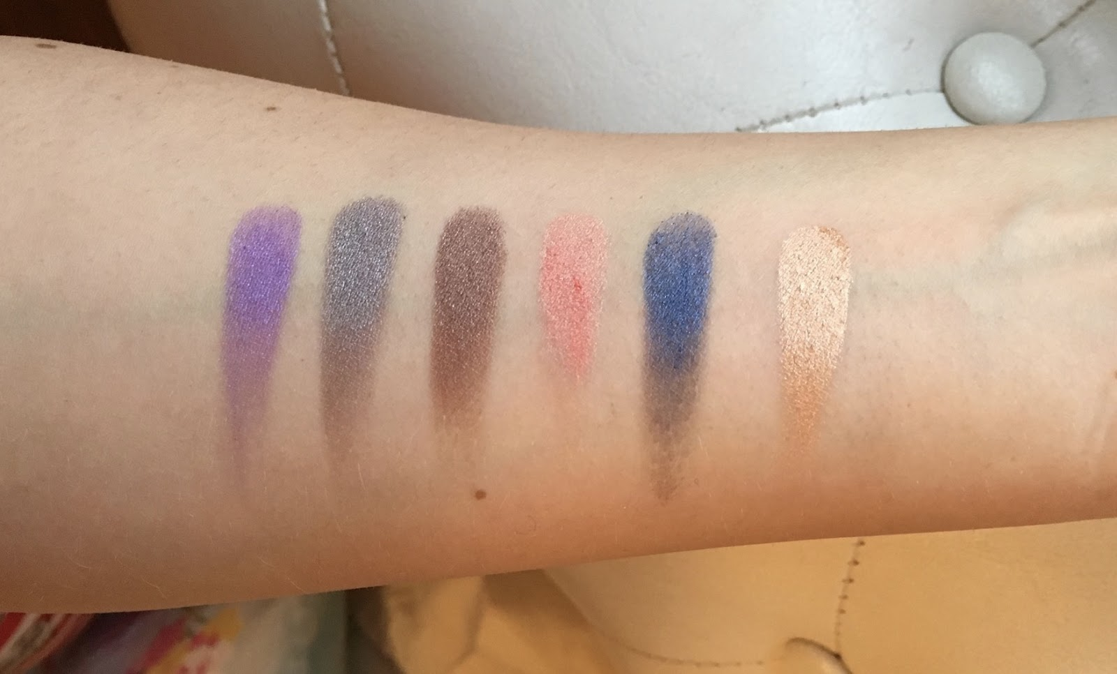 Read my review of the Urban Decay Shadow Box here