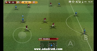 Download Winning Eleven WE Mod 2018 Indonesia
