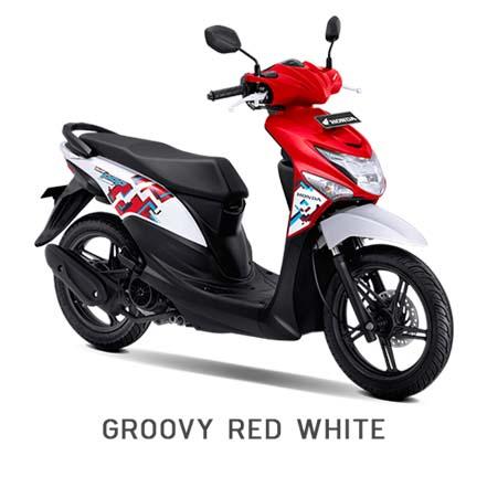 Spesifikasi dan Harga Motor All New Honda BeAT POP eSP Terbaru