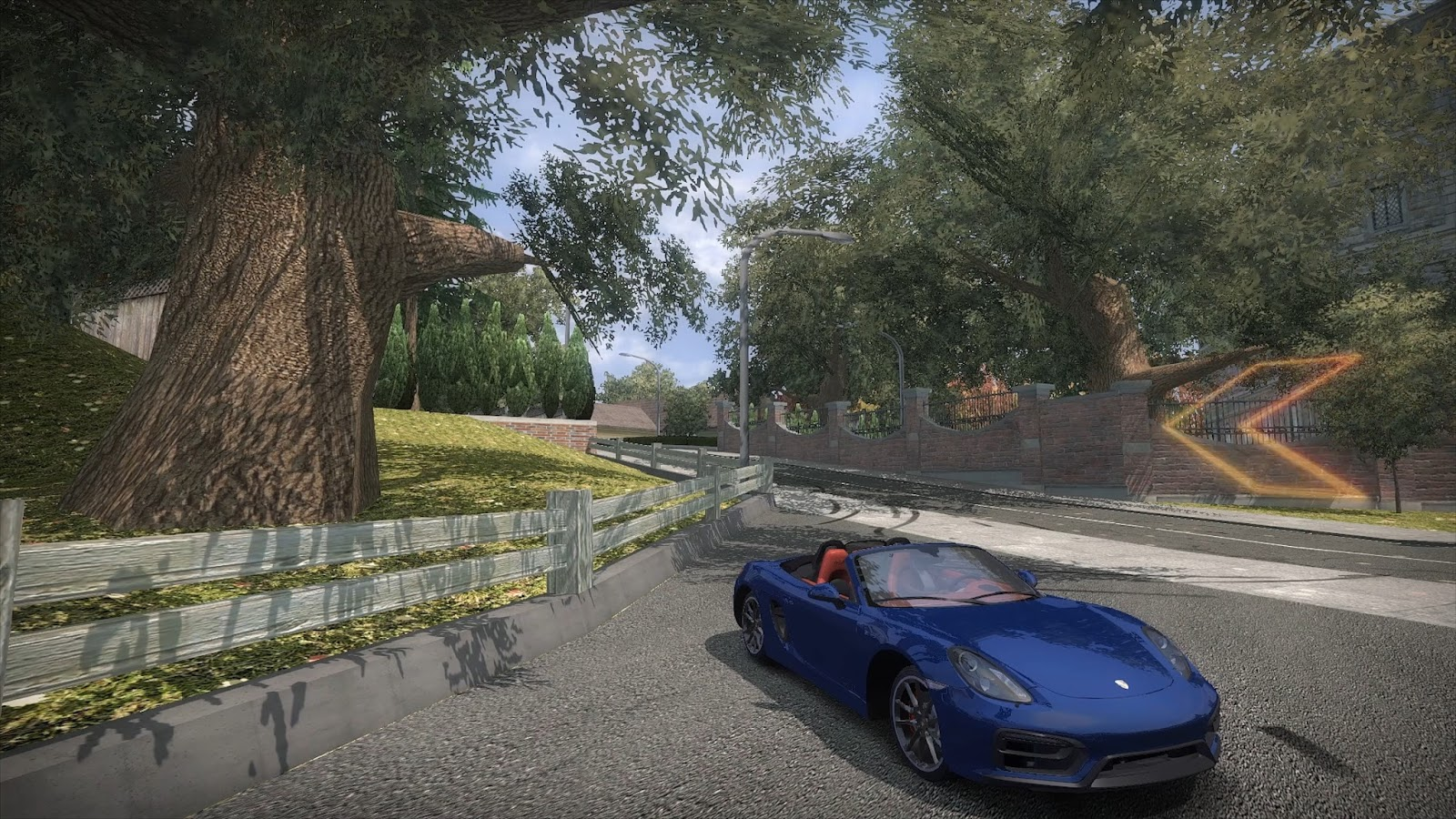 Need For Speed Most Wanted 2005 Remastered Ultra Realistic Graphics