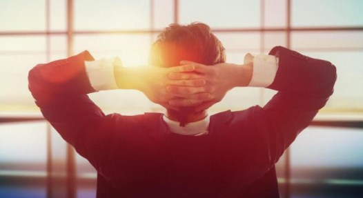 5 Tips Tetap Bugar di Kantor dengan Stretching Ringan
