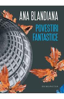 Comanda de aici noua carte a autoarei Ana Blandiana
