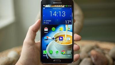 Co nên mua Samsung Note 3 cu gia re