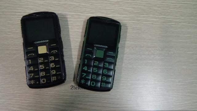 Điện thoại dành cho người già Suntek G1