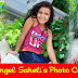 Little Angel Saheli's Photo Collection