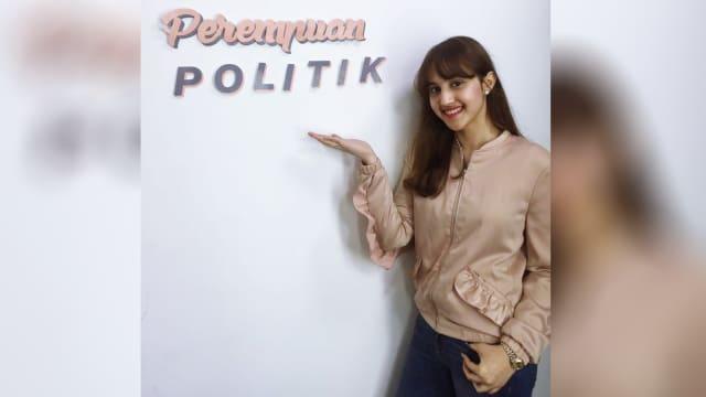 Tsmara Amany, Perempuan dalam Ruang Politik