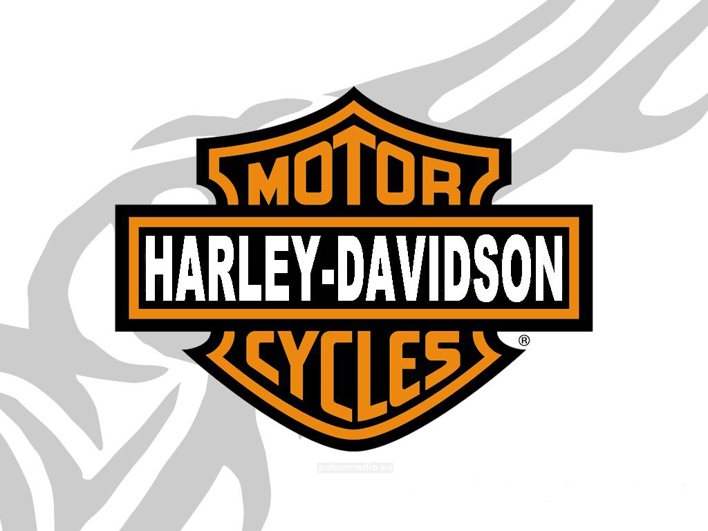 Everything About All Logos: Harley Davidson Logo Pictures