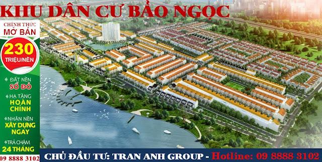 kdc bao ngoc - tong the