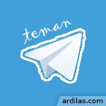 Cara Mencari Teman di Telegram - Aplikasi Chat di Android