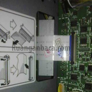 E000732-0001 Mesin Fotocopy Canon IR