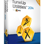 TuneUp Utilities 2014 Crack + Product key lifetime