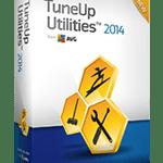 TuneUp Utilities 2014 Crack + Product key lifetime