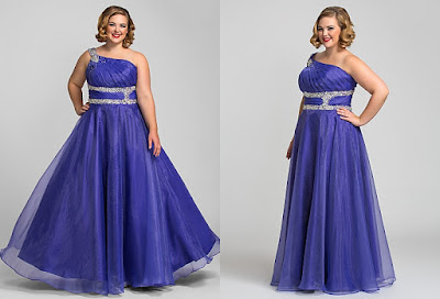 Beformal: Beautiful Formal Dresses - Plus Size