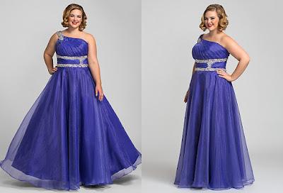 Beformal: Beautiful Formal Dresses - Plus Size