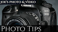 Canon EOS 80D: How To Setup HDR Movie Mode | Photography Tips