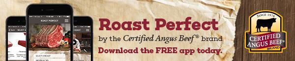 Garlic Roast Beef | by Life Tastes Good #RoastPerfect