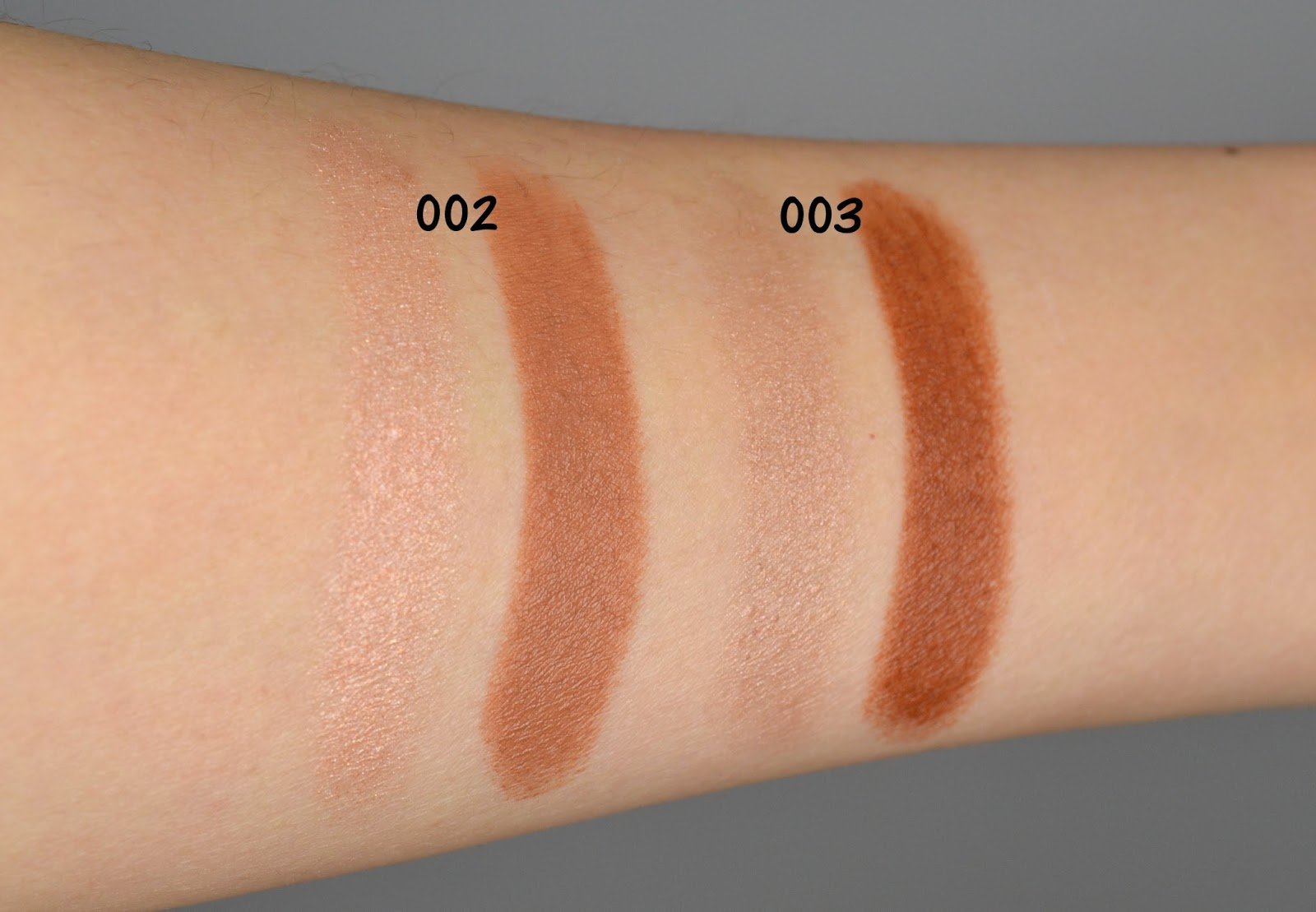 Duo Contour Stick by 3 Concept Eyes #4