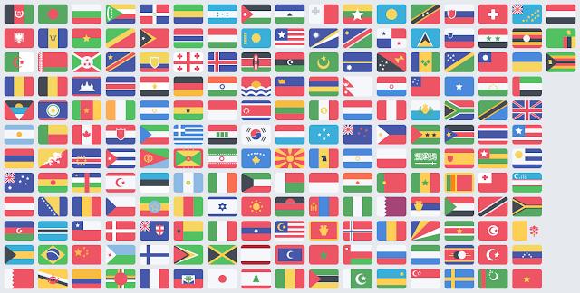 Dünyanın En Güçlü 25 Ülkesi !