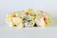 evde de rus salatası hazırlayabilirsiniz
