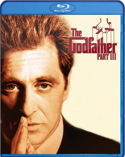 The Godfather: Part III [1990] [BD25] [Latino] [Movie + Bonus]