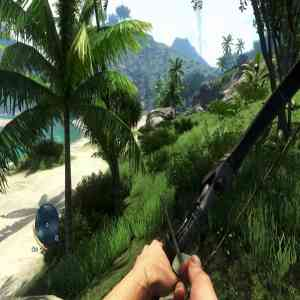 Far Cry 3 game download highly compressed via torrent