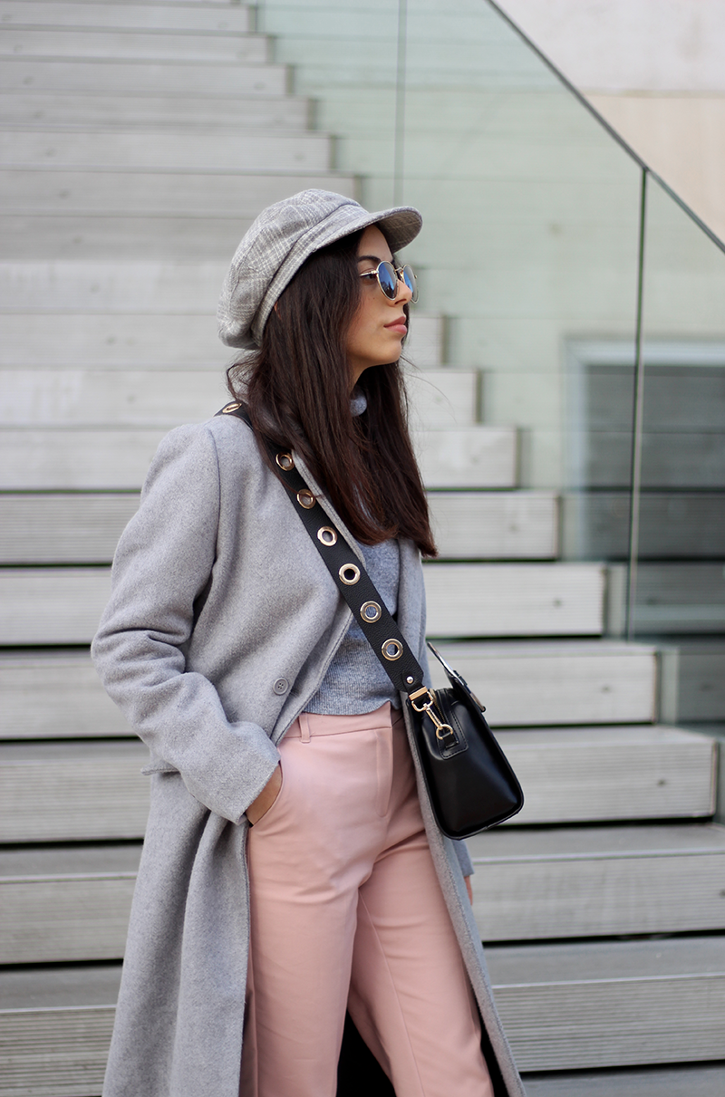 Lessons I Learnt From Getting Dressed On Winter