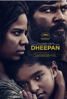 Dheepan (2016)